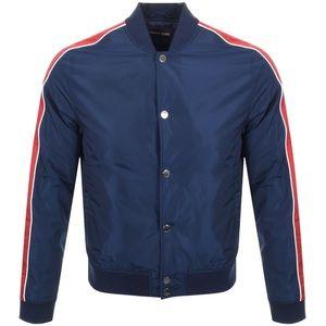 Brand new Michael Kors men baseball jacket size xl